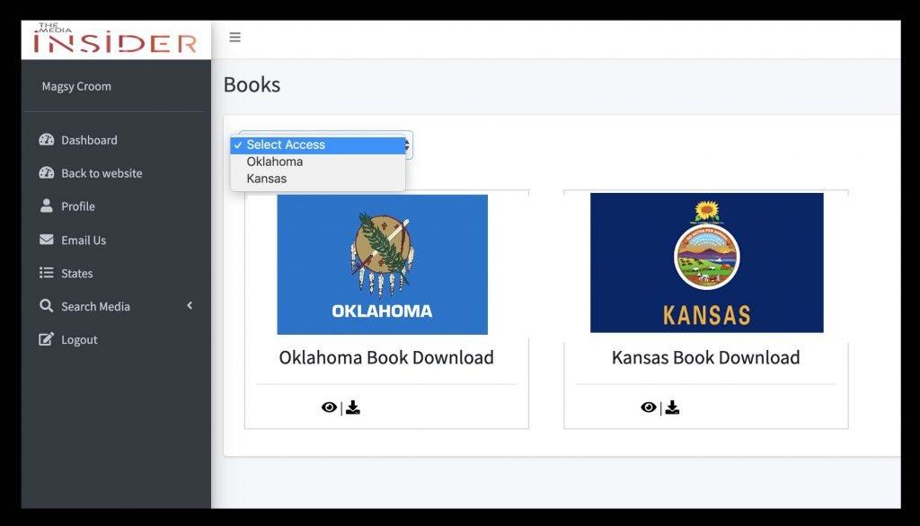 Book Screenshot